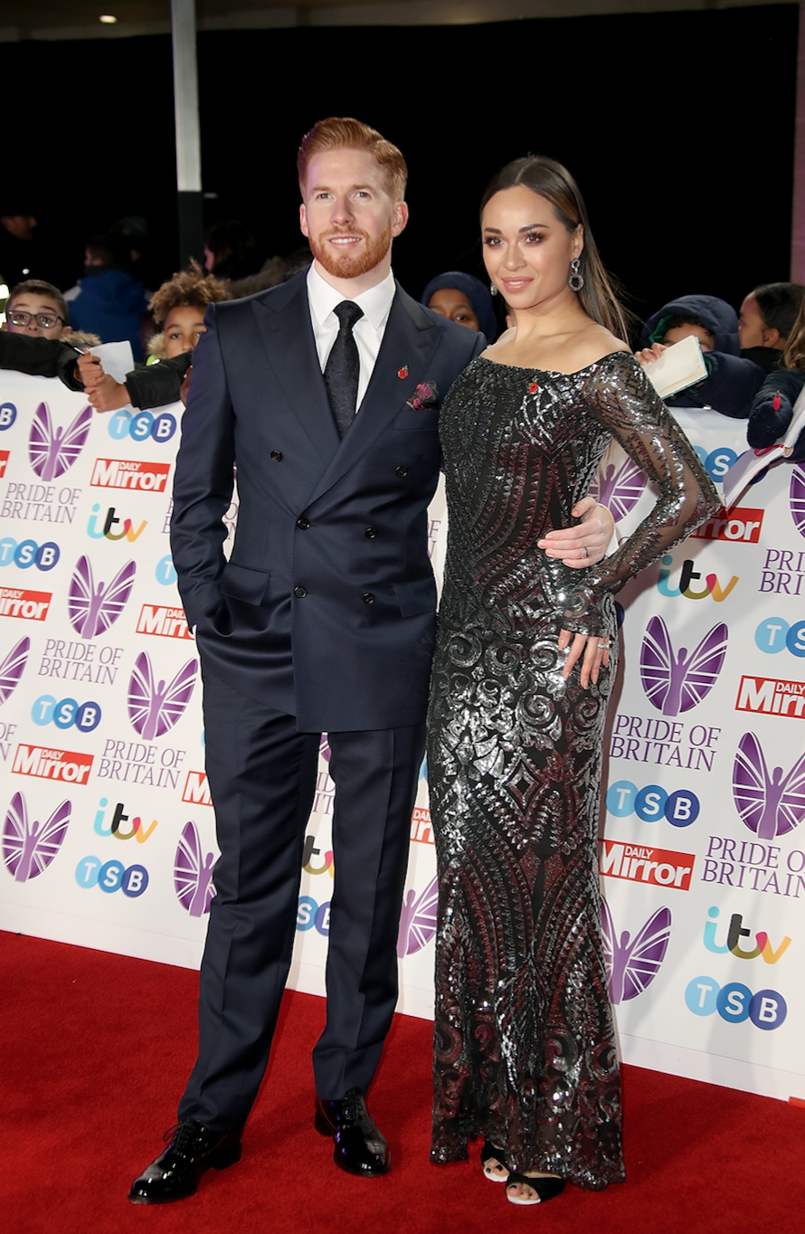 Strictly Come Dancing's Neil Jones explains if Katya split will impact the show