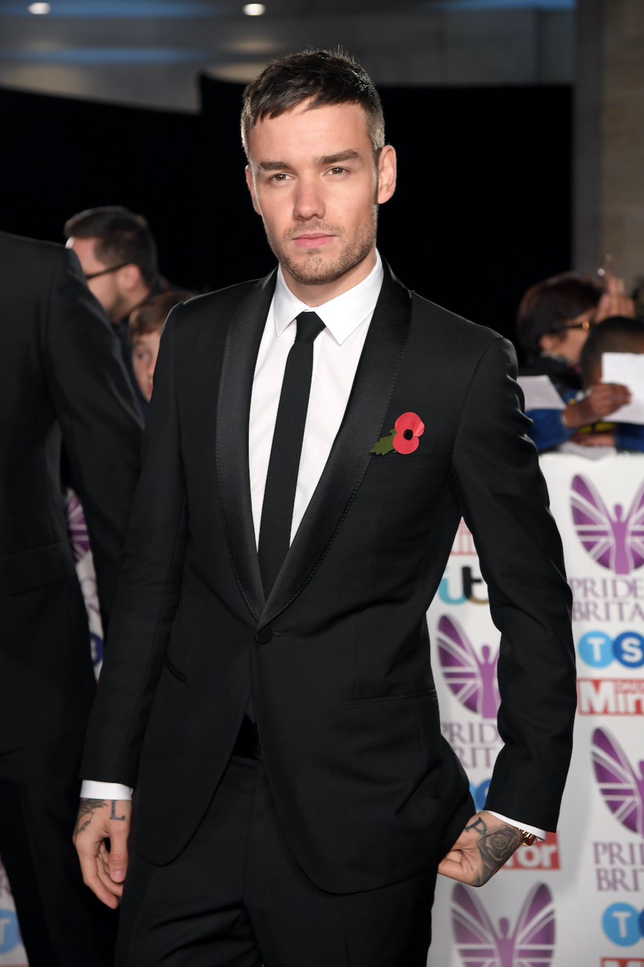 One Direction's Liam Payne opens up about his new girlfriend