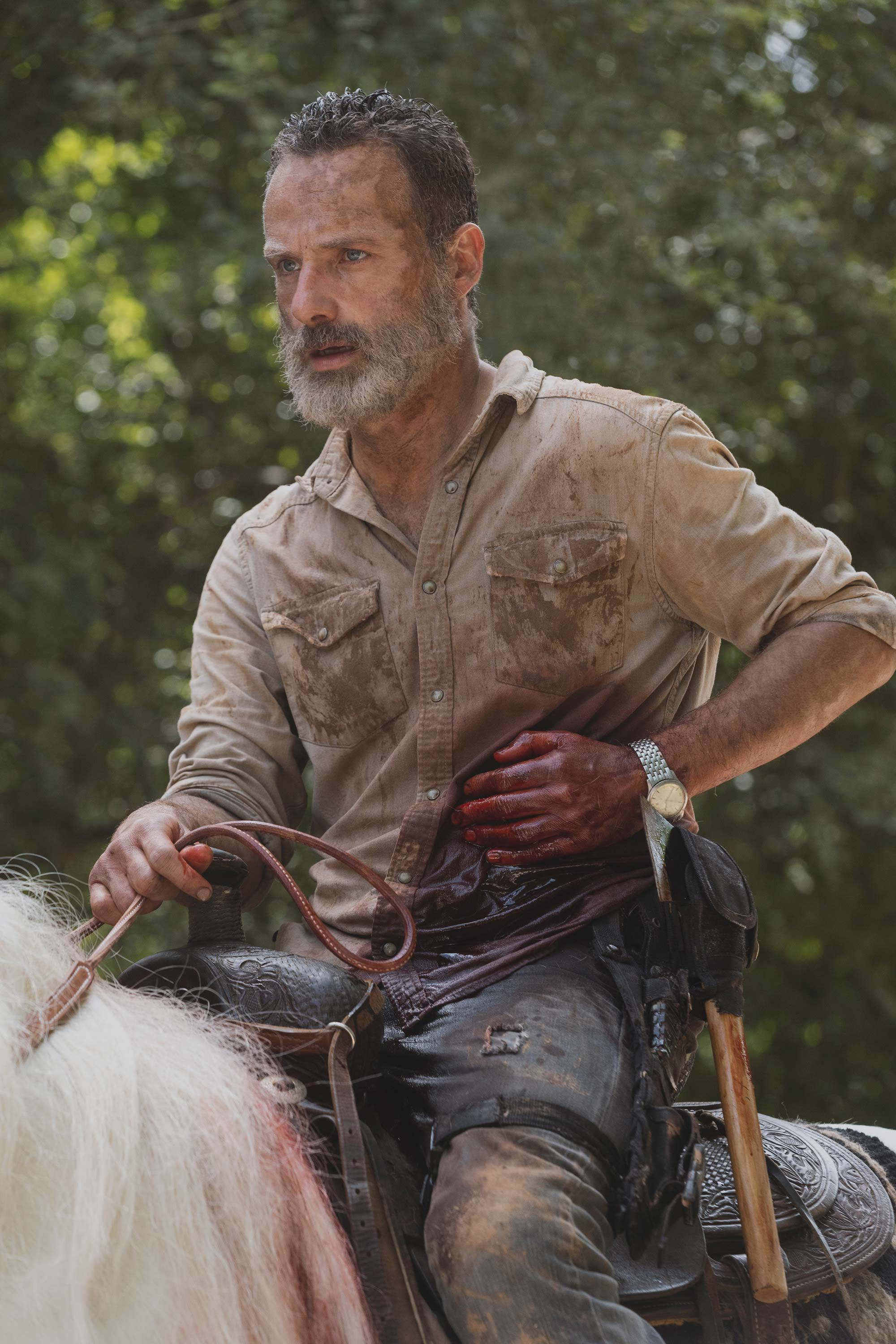 Walking Dead boss discusses how comic book ending will impact the TV show