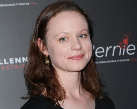 Whatever Happened To Hocus Pocus And American Beauty Star Thora Birch