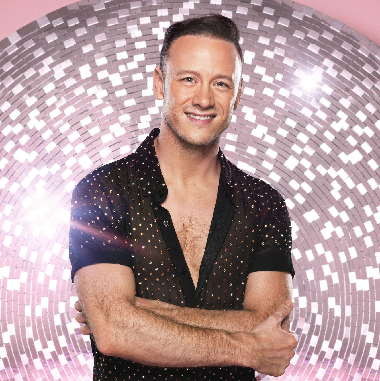 "Strictly Come Dancing's Kevin Clifton denies saying he's ""public enemy number one"" following Stacey Dooley rumours"