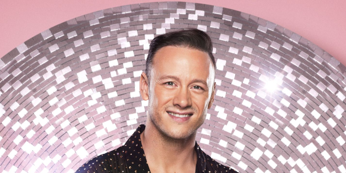 Strictly Come Dancing 2018: Kevin Clifton