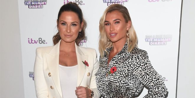 Billie Shepherd responds to sister Sam Faiers quitting The Mummy Diaries