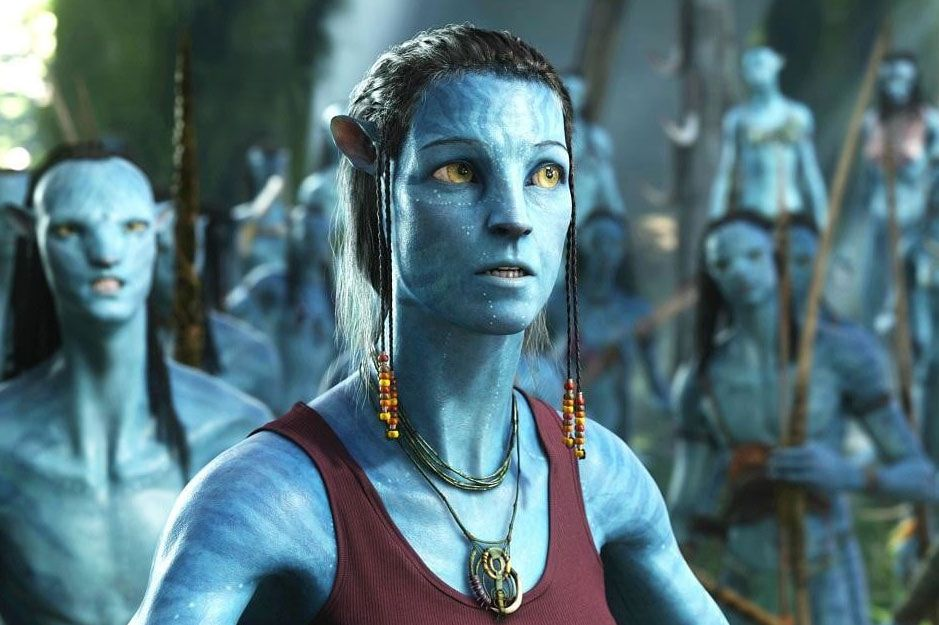 Avatar 2 First Look Photo Shows Kate Winslet On Set With Cast