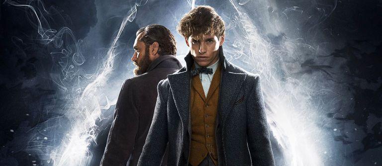 Harry Potter fans can't handle Fantastic Beasts: The Crimes of Grindelwald's huge reveal
