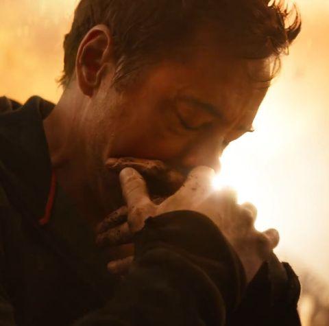 avengers infinity war, robert downey jr, tony stark, iron man