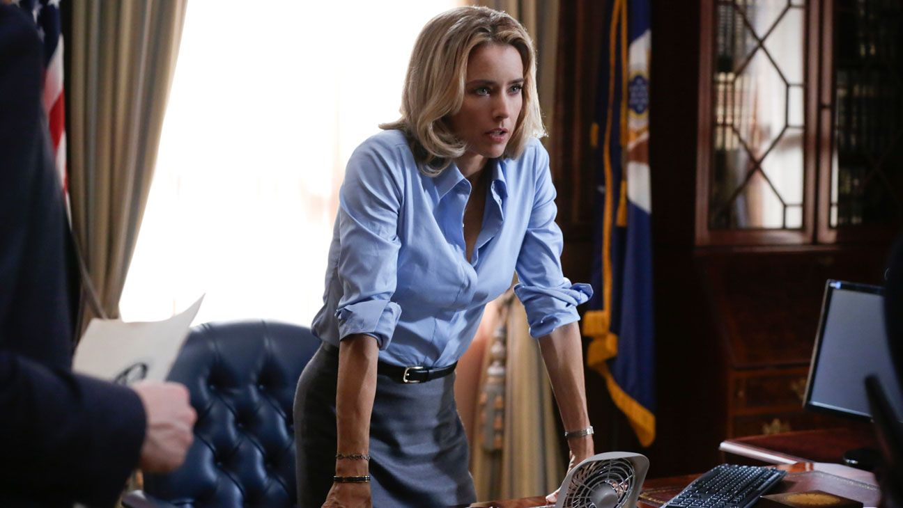 madam secretary season 6 cast plot release date trailer and