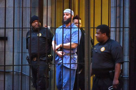 Adnan Syed update – what's the latest from the Serial