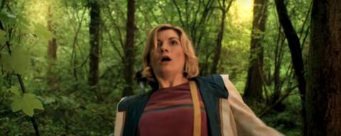 Risultati immagini per 13th doctor shock