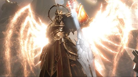 Diablo 3 Nintendo Switch Deal of the Day