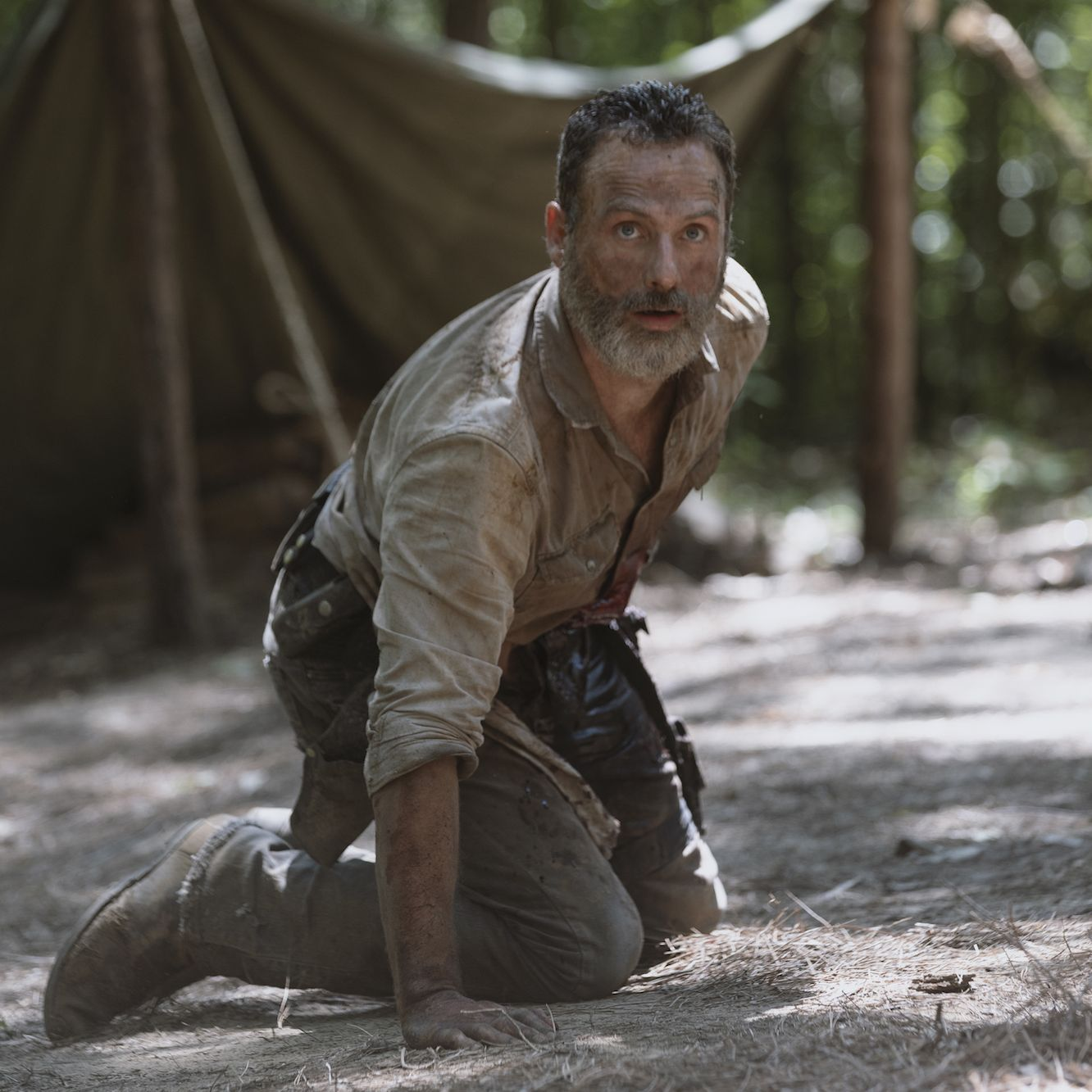 Walking Dead comic delivers potentially game-changing Rick Grimes twist
