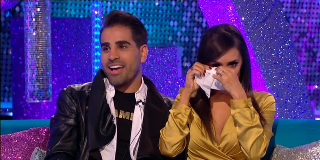 Strictly It Takes Two 11/5/18: Dr Ranj Singh, Janette Manrara