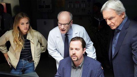 ncis season 15 episode 23 guest cast