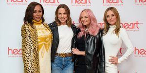 Spice Girls' Mel B addresses fan complaints after first show of reunion tour