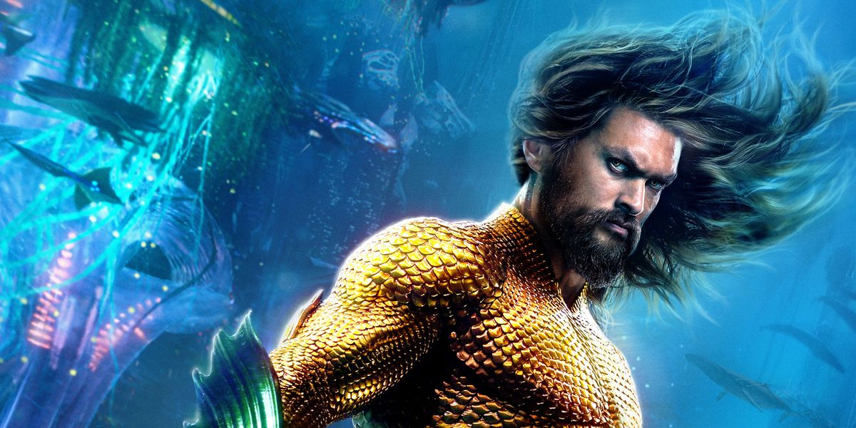 Aquaman movie release date, actor, cast, costume and everything you need to know
