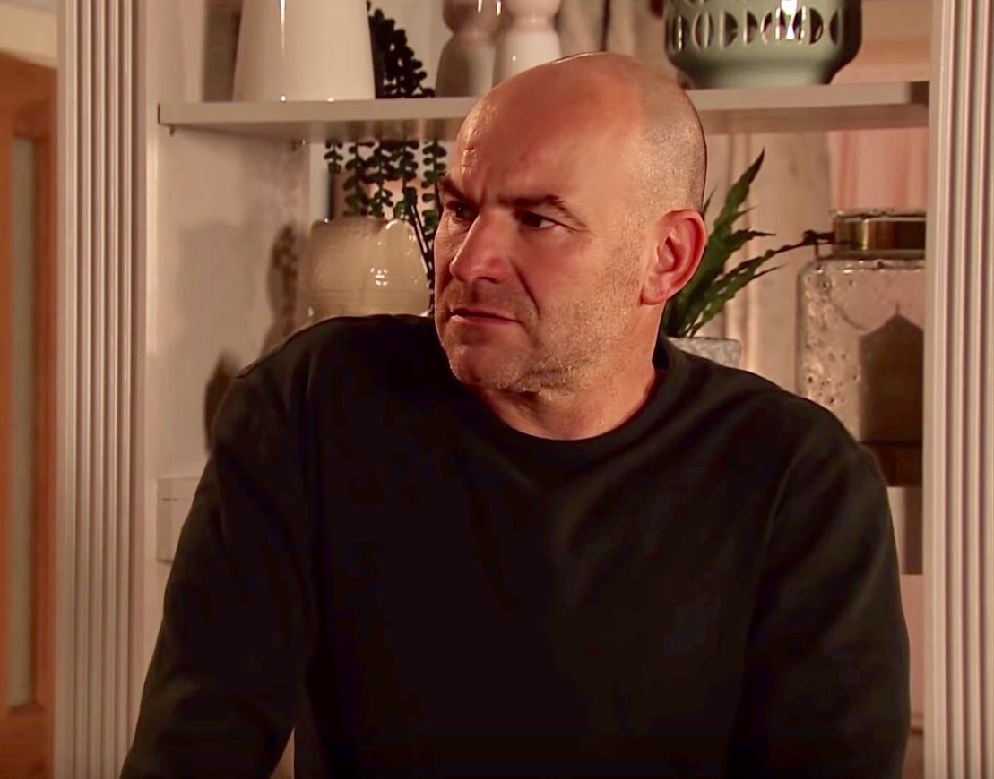 Coronation Street's Tim Metcalfe tipped for shock bigamy twist