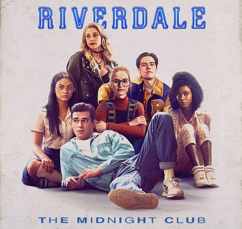 089c2420994fb2 Riverdale season 3 flashback episode sees gang play their parents