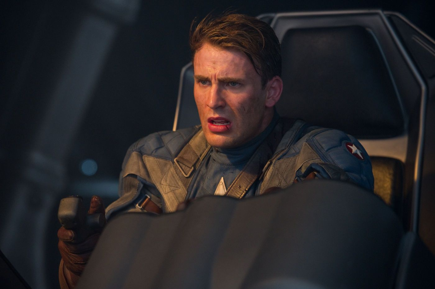 Marvel's Chris Evans always thinks about quitting acting