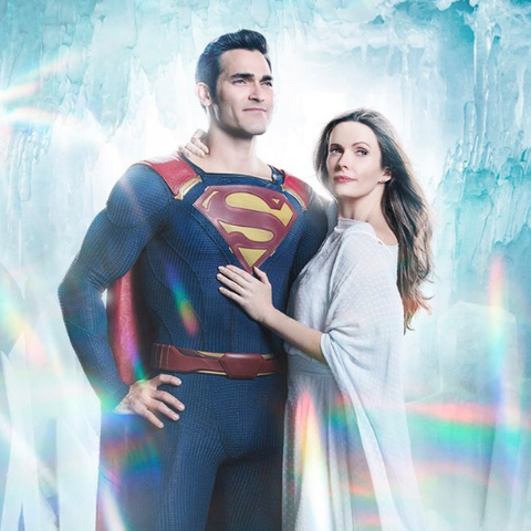 Arrowverse crossover 'Crisis on Infinite Earths' brings back Lois Lane and teases another major Superman character