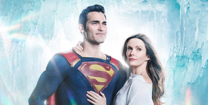 Arrowverse, Elseworlds: Superman, Lois Lane