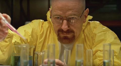 'Breaking Bad's Bryan Cranston Wants To Play Walter White In The Spin-Off Movie, But There's One Problem