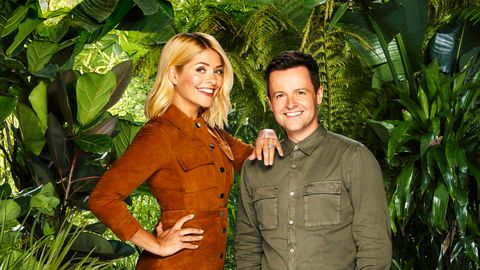 Holly Willoughby, Declan Donnelly, I'm A Celebrity