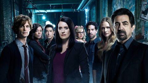 Image result for Criminal Minds, 15th season