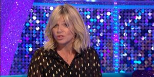 Strictly It Takes Two 11/12/18: Zoe Ball