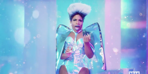 RuPaul's Drag Race All Stars 4: Monét X Change