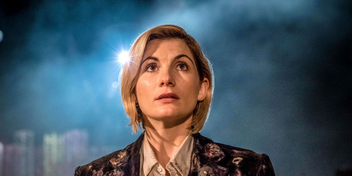 Graham Norton Show lines up Jodie Whittaker and Dwayne Johnson - digitalspy.com