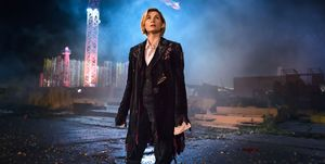 Jodie Whittaker, Doctor Who series 11