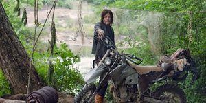 Norman Reedus, Daryl Dixon, The Walking Dead, Season 9, Episode 7