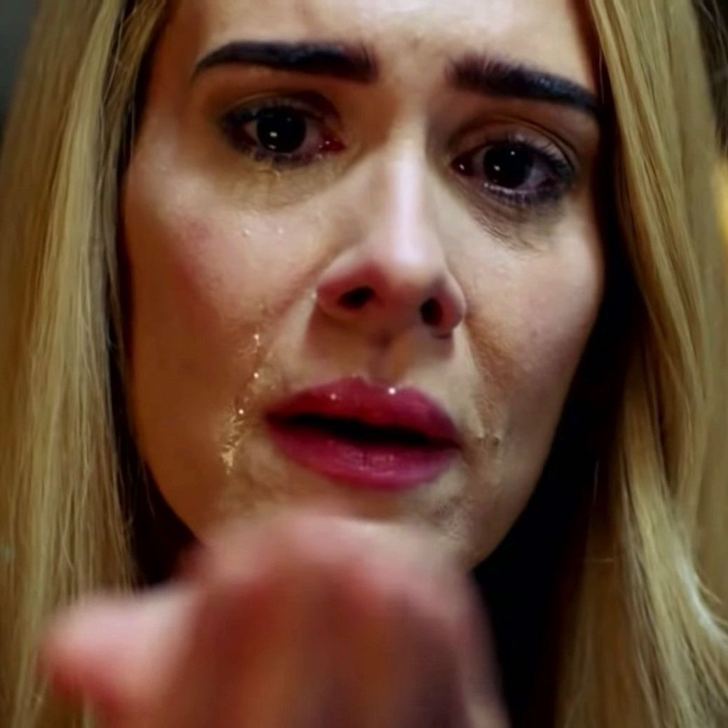 American Horror Story season 9 title revealed in terrifying first trailer