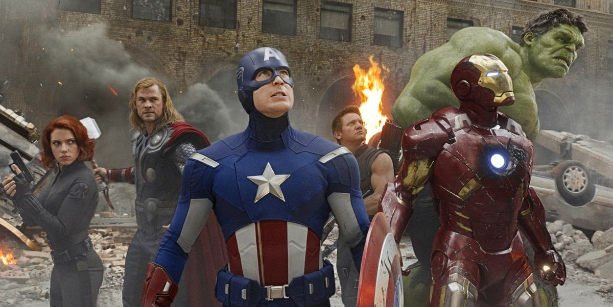This Marvel fan theory solves a huge Avengers plot hole