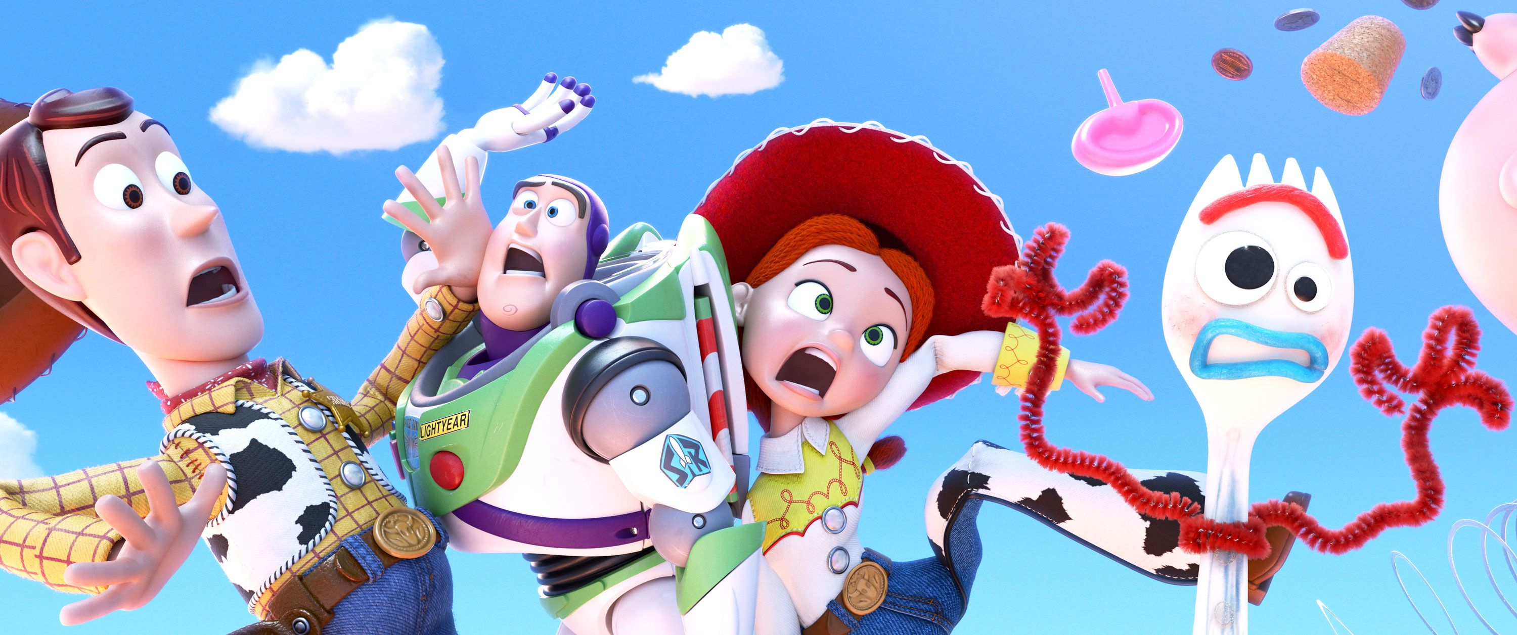 Toy Story 4 trailer, release date, plot, cast