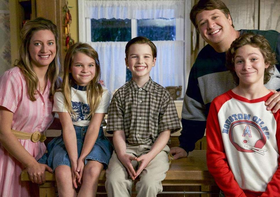 Young Sheldon season 3 release date, cast, plot and