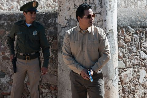 Narcos mexico streaming