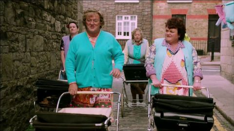mrs browns boys movie