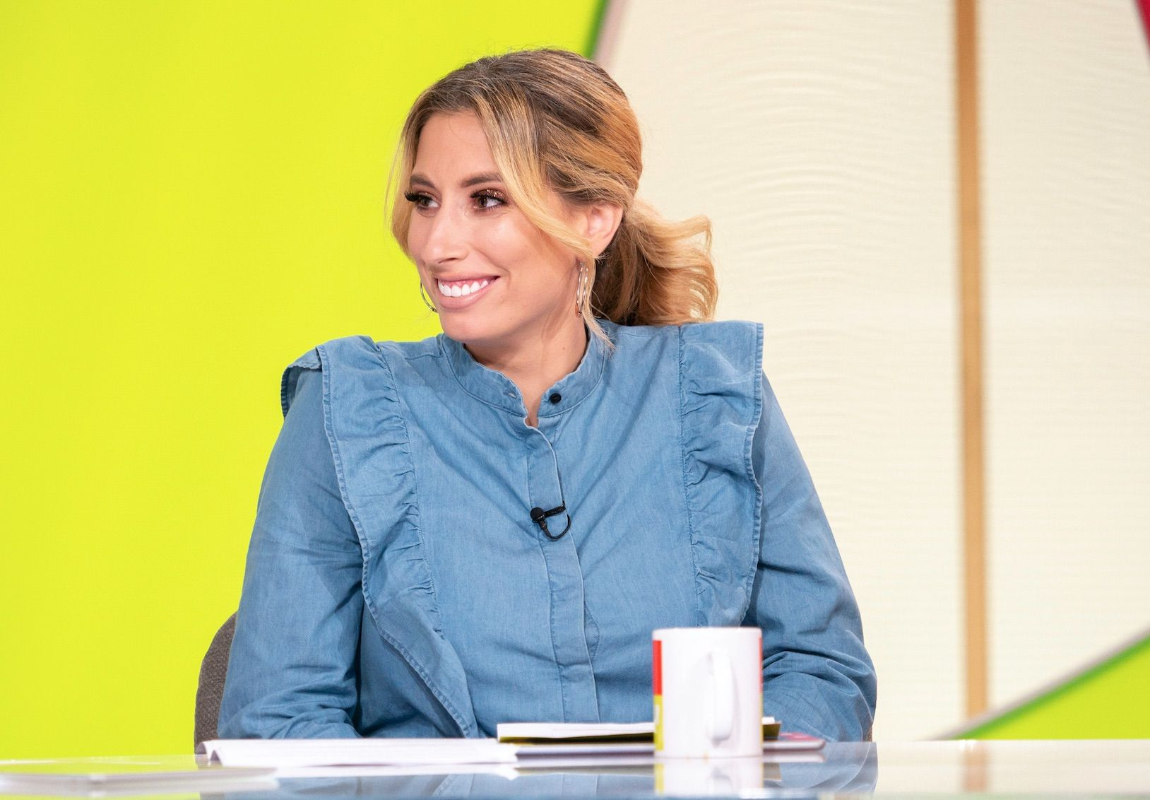 "Stacey Solomon defends her ""alternative family set-up"" with adorable photo"