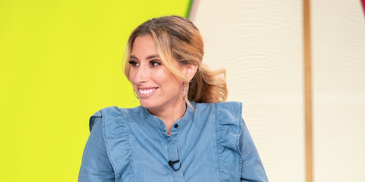 We're inspired by Stacey Solomon's crafty wall hangings