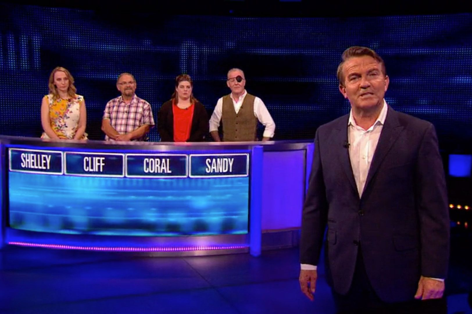 The Chase, Bradley Walsh 'seaside special'