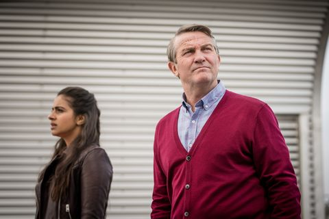 Doctor Who series 11, episode 7 review: 'Kerblam!' delivers