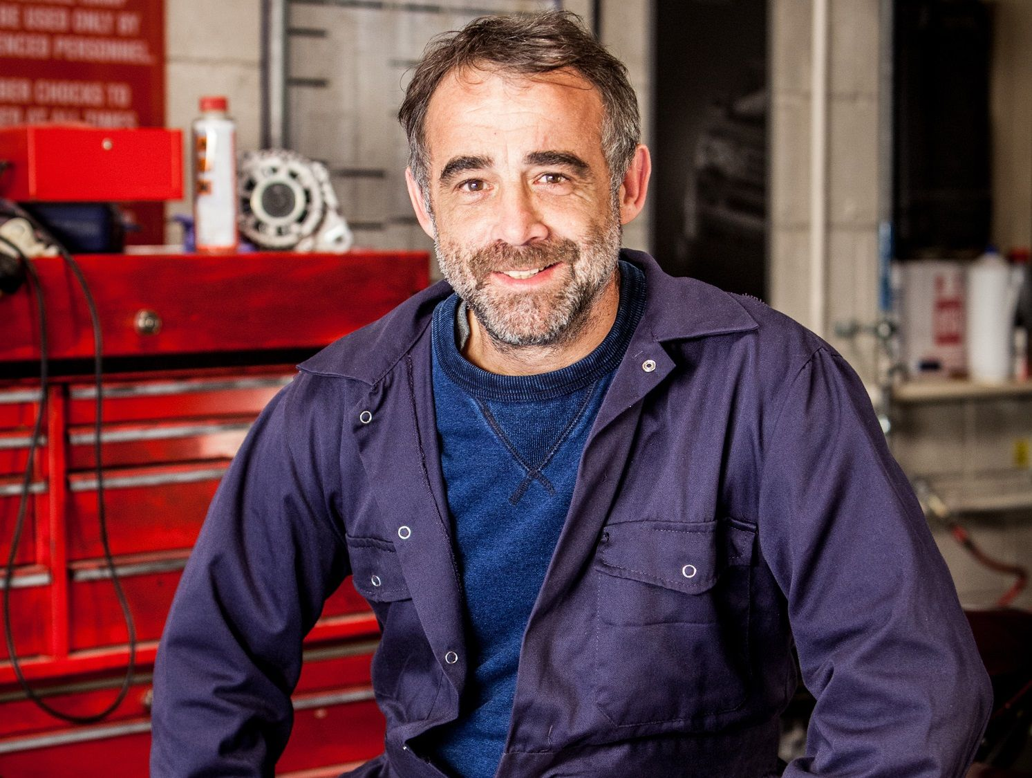 Coronation Street's Kevin Webster to face blackmail drama as Ray Crosby gets worse