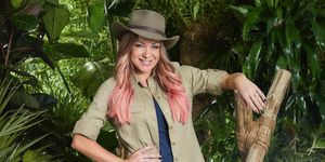 I'm a Celebrity 2018 cast: Rita Simons (embargoed 10.30pm on 11/12/18)