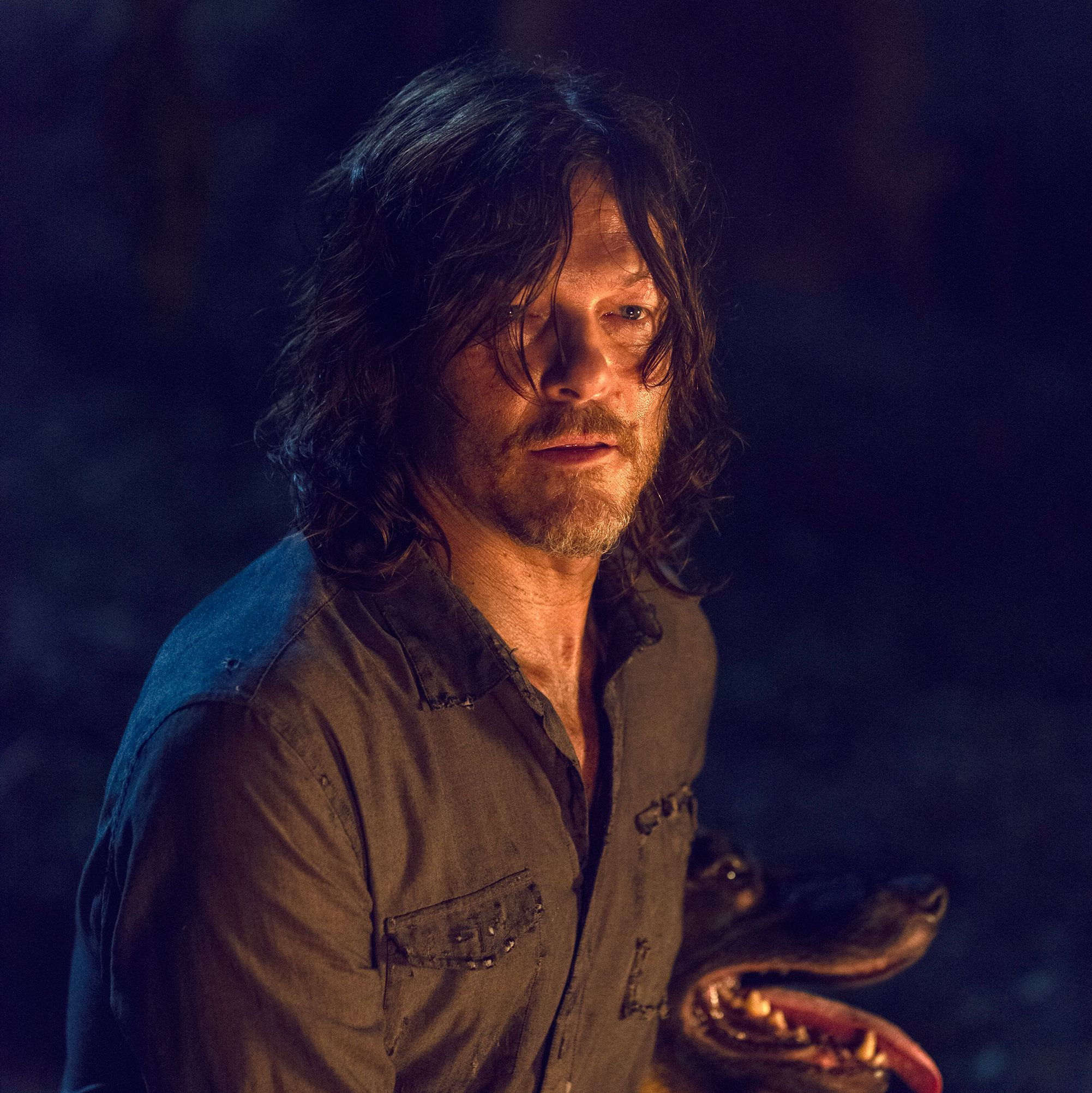 The Walking Dead confirms return of dead character in next week's episode