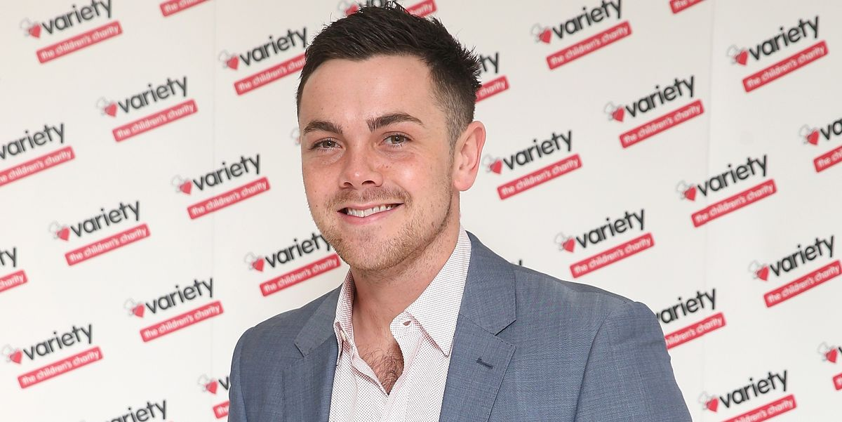 Hollyoaks' Ray Quinn announces music comeback after 13 years
