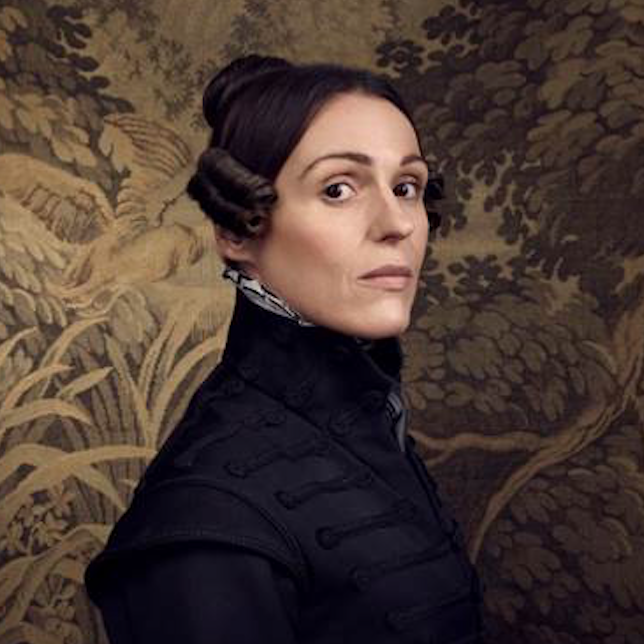 Suranne Jones' new drama Gentleman Jack is going to air in the US before the UK