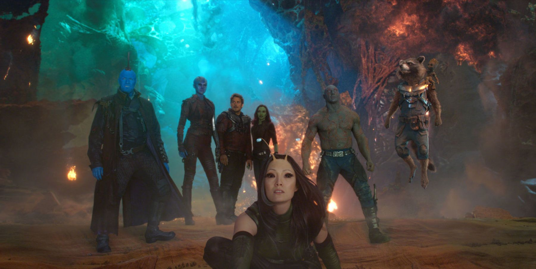 Marvel – Guardians of the Galaxy