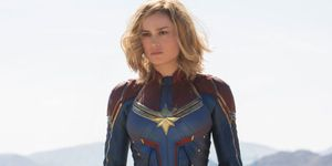Marvel – Captain Marvel