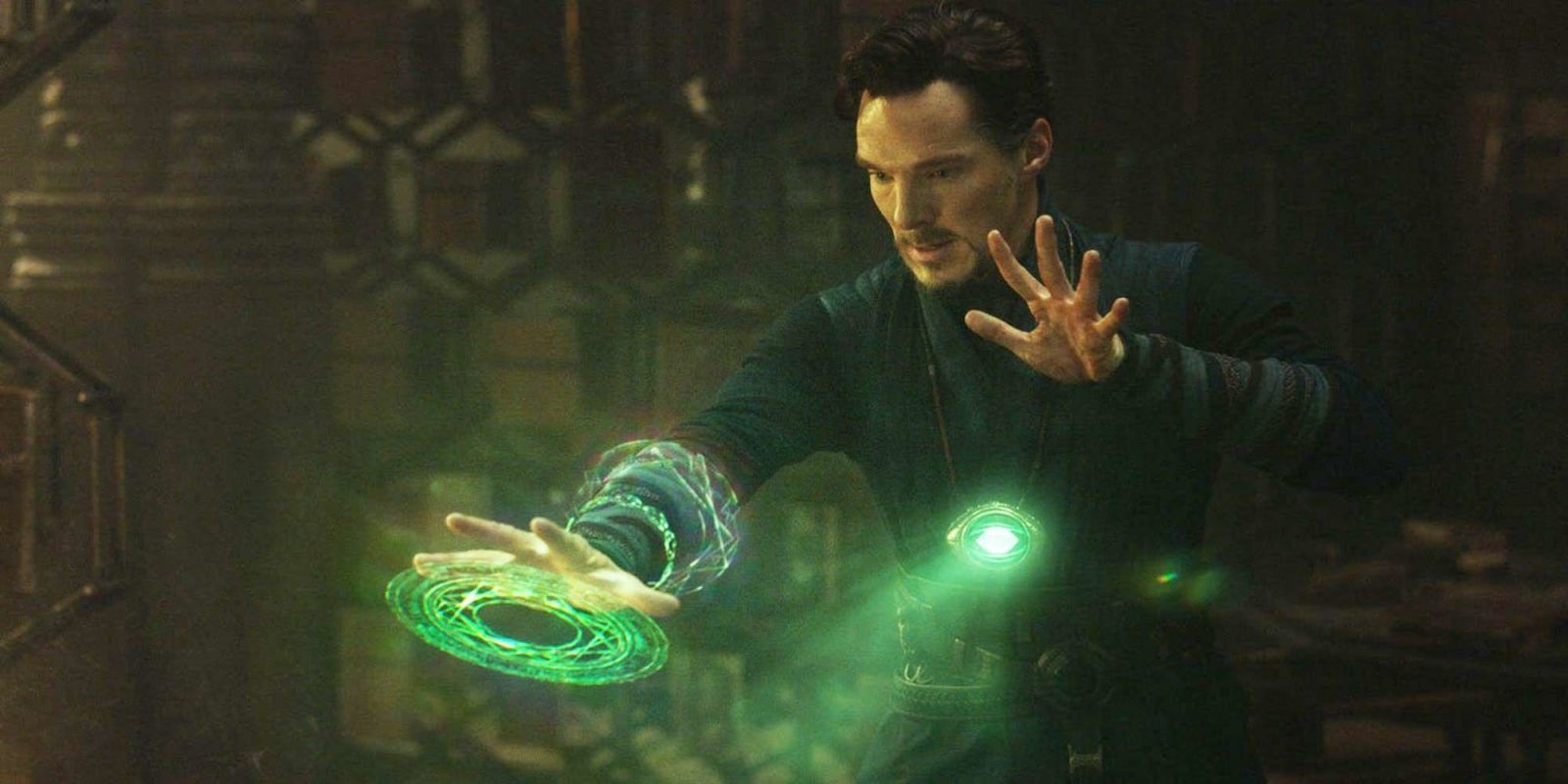 Avengers: Endgame Video Reveals New Version of Doctor Strange's Return